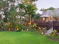 The Puri Shanti Villas di Bali/Negara