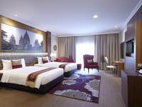 Ramada Suites By Wyndham Solo Solo - Grand Deluxe Room Twin Bed Room Only Hot Deal Promotions