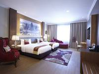 Ramada Suites By Wyndham Solo Solo - Junior Suite Twin Bed Room Only Hot Deal Promotions