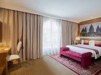 Ramada Suites By Wyndham Solo Solo - Deluxe Queen Bed Room Only Hot Deals Promotions !