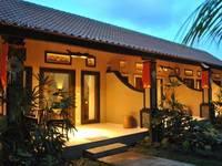 Pondok Rahayu Guest House di Bali/Pemuteran