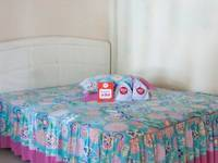 NIDA Rooms Padang Bungus Teluk Kabung - Double Room Double Occupancy NIDA Fantastic Promo