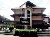 Hotel Merpati di Pontianak/Pontianak