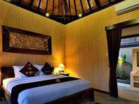 Gino Feruci Villa Ubud Bali - Caldora Villa With Breakfast Regular Plan