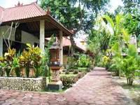 Bunda 7 Bungalow Lembongan di Bali/Lembongan