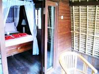 Bunda 7 Bungalow Lembongan - Standard AC Room Regular Plan