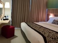 Agria Gino Feruci Hotel Bogor - Suite Room Regular Plan