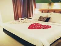 Agria Gino Feruci Hotel Bogor - Superior Room Only Regular Plan