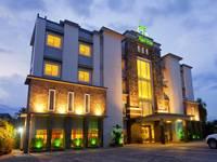 Hotel Palm Banjarmasin di Banjarmasin/Banjarmasin