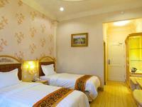 Hotel Grand Town  Makassar - Deluxe Twin Room Regular Plan