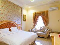 Hotel Grand Town  Makassar - Junior Suite Room Regular Plan