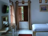 Rumah Sora Bandung - Superior Room Hot Deal 27% Off
