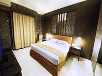 Tinggal Standard at Jembatan Tiga Raya Jakarta - Standard Room April Last Minute Discount - 45%