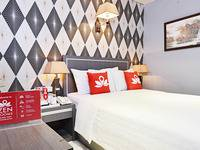 ZenRooms Pajajaran - Double Room (Room Only) Special Promo