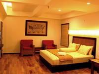 Sienna Inn Banjarmasin - Ebony Rooms Regular Plan