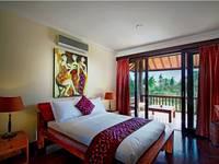 The Bale Tokek Villa Bali - Villa 2 kamar dengan kolam renang pribadi Promo 15%
