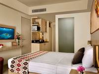 Citadines Kuta Beach Bali - Studio Deluxe Regular Plan