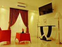 Hotel Orchid Wonosari - Suite Room Regular Plan