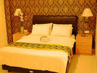 Hotel Orchid Wonosari - Deluxe Room Only Regular Plan