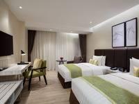 Radisson Medan Medan - Deluxe Room Make A Difference