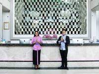Shakti Hotel Bandung di Bandung/Soekarno Hatta Bypass