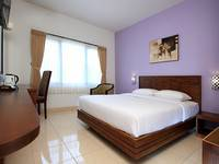 Maesa Hotel Ponorogo - Kamar Superior Regular Plan