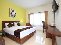 Maesa Hotel Ponorogo - Kamar Deluxe Regular Plan