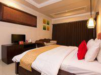 ZEN Premium Pegosekan Ubud 3 Bali - Double Room Special Promo