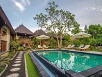 Cassava Bungalow di Bali/Lembongan