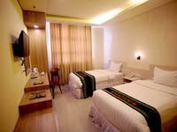 Grand Madani Hotel by Prasanthi Syariah Lombok - Superior Room Only Regular Plan