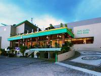 Grand Madani Hotel by Prasanthi Syariah di Lombok/Mataram