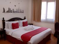 Quds Royal Hotel Surabaya - Junior Suite Free Cancellation Regular Plan