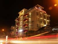 The Cube Hotel di Jogja/Prawirotaman