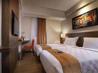 Core Hotel Yogyakarta - Superior Twin Room Only Regular Plan