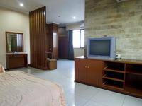 Hotel Garuda Pontianak - Executive Room Regular Plan