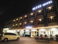 Bless Hotel Palembang di Palembang/Palembang