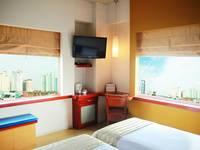 Tinggal Premium at Mangga Besar Raya Jakarta - Superior Room Romantic Stay - 50%
