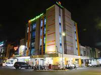 Hotel Fresh One di Batam/Batam Kota