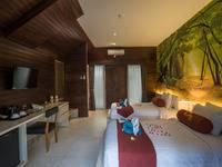 Pandawa Beach Villas & Resort Lombok - Deluxe Room Basic Deal