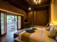 Pandawa Beach Villas & Resort Lombok - Joglo Suite Room Basic Deal
