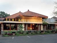 Hotel Bumi Asih Gedung Sate di Bandung/Riau