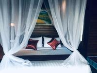 Sunday Huts Lembongan Bali - Deluxe Ocean View Regular Plan