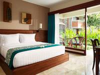 White Rose Kuta - Deluxe Room Regular Plan