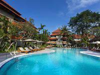 White Rose Kuta Resort Villas & Spa di Bali/Legian
