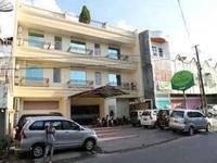 Hotel Harapan di Makassar/Pusat Kota Makassar