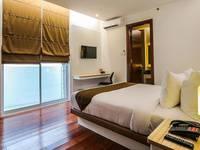 Alimar Hotel Malang - Superior King Room (Free Breakfast) Regular Plan