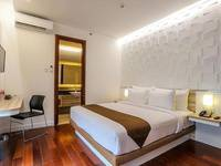 Alimar Hotel Malang - Family Room (Free Breakfast) Regular Plan