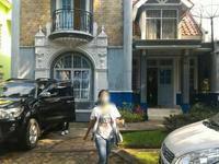 Villa Kota Bunga Blok R1 No. 01 di Cianjur/Cipanas