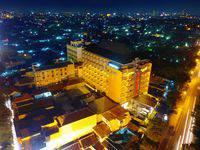 Hotel Asia Solo di Solo/Jebres