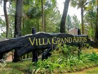 Villa Grand Artos di Magelang/Magelang